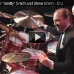 Steve Smith: rövid szólók 1.
