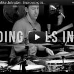 Mike Johnston: fillek és szólók hétnyolcadban