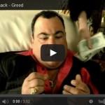 """Godsmack: """"Greed"""" dobkotta"""