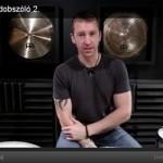 Mike Johnston: dobszóló 4.