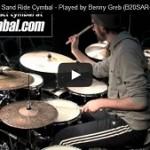 Benny Greb: Groove és fillek