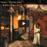 "Dream Theater: ""Pull me under"" dobkotta"