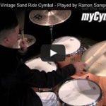 Ramon Sampson: Groove és szóló