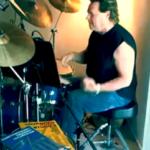 Rick Latham: Funky groove 3.