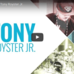 "Tony Royster Jr.: ""The Chicken"" dobszólók és groove-ok"