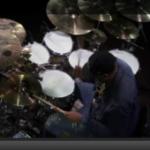 Eric Moore: Groove kettősütésekkel