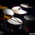 Dobnélküli zenealap: Bluesy Shuffle 2.