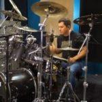 Jeff Bowders: dobszóló