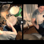 "Bebo Hermann, Michi Hubert: ""Organic Onion"" groove-ok 1."
