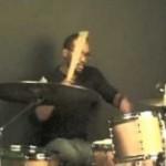 Jerome Flood: dobszólók