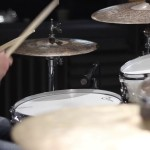 "Mike Johnston: ""Fun groove"" dobkotta"