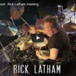 Rick Latham: Funky groove 4.