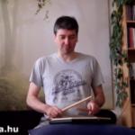 Lapozzunk gumit! 10. rész: a tizenhatod szünet és ritmusképletek tizenhatodokkal